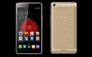 How to Format or make a Factory Reset of your Tecno Phone