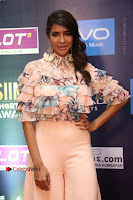 Actress Lakshmi Manchu Pos in Stylish Dress at SIIMA Short Film Awards 2017 .COM 0049.JPG