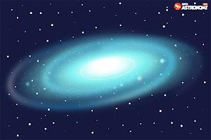 Mengenal Galaksi Elips