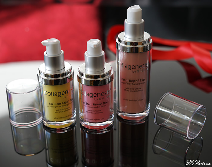 Skinn Collagenesis Set