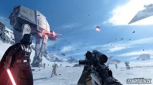 Star War Battlefront Game Free Download For PC