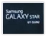 Samsung Galaxy Star logo