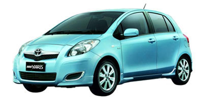 Spesifikasi Lengkap All New Kijang Innova Bohlam Grand Veloz Fitur Keamanan Toyota Yaris Baru Tahun 2015