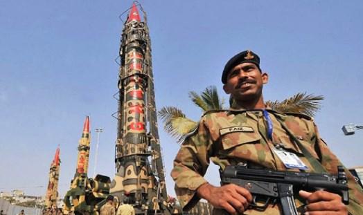 Pakistan Tidak Akan Berbagi Ilmu Nuklirnya Ke Negara Manapun