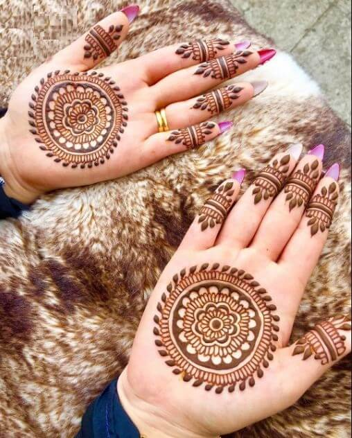 Henna Tattoo pictures