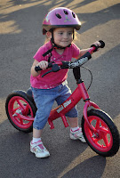 Strider Bike or Balance Bike