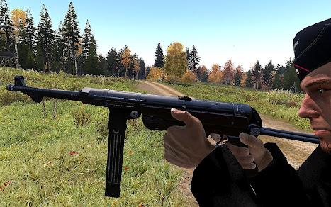 Arma3用チェコスロバキア軍MOD