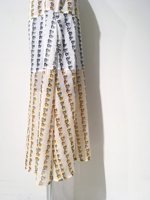 mintdesigns【ミントデザインズ】SLIP OVER DRESS◆エイティエイト eighty88eight 綾川 香川県・新居浜 愛媛県