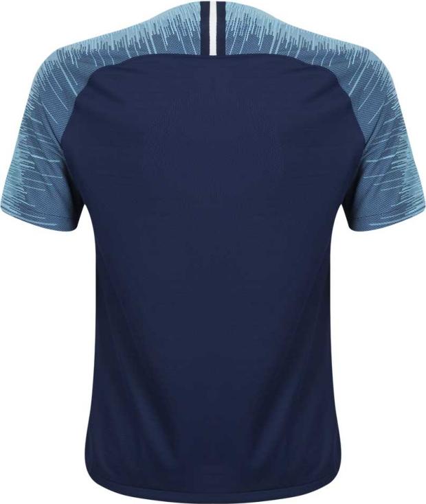 Nike Lanca As Novas Camisas Do Tottenham Hotspur Show De Camisas
