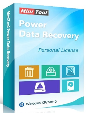 Download - MiniTool Power Data Recovery