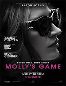 Pelicula El juego de Molly