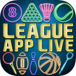 We use - LeagueAppLive