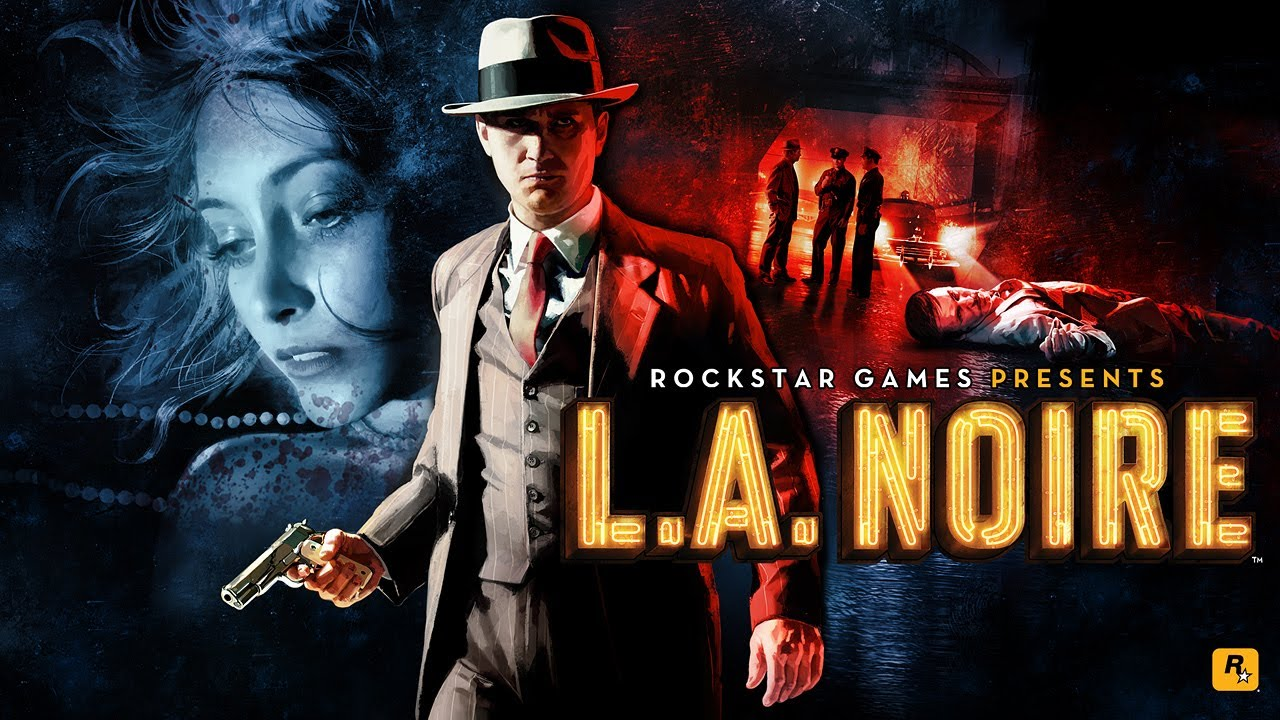 Download l a noire complete edition [torrent][pc][multi6] youtube.