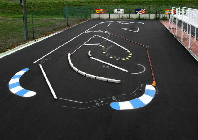 Tips To Make Rc Drift Track Rc Cars Hobby