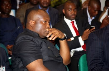 Billionaire Ifeanyi Uba's Capital Oil sold Nigeria's missing fuel worth N11bn?