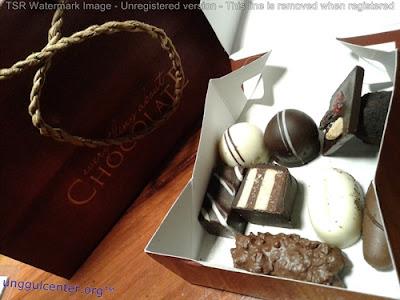 5 tempat makan cokelat Bogor