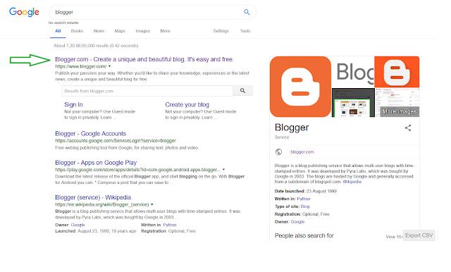 Blogger imange,blogger kaise suru kre