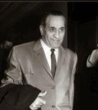 เจ้าพ่อมาเฟีย, มาเฟีย, อันดับเจ้าพ่อ Tony Accardo (1906 - 1992)