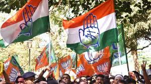Breaking:- काँग्रेस के 40 प्रत्याशियों के नामों पर बनी सहमति,घोषणा कल..