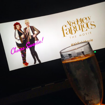 Absolutely Fabulous the Movie - Ab Fab Movie Review