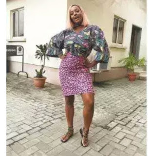 DJ Cuppy Hangs Out With Her Instagram Fans [Photo]