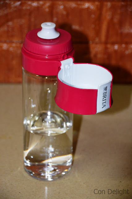 brita fill&go trendy bottle