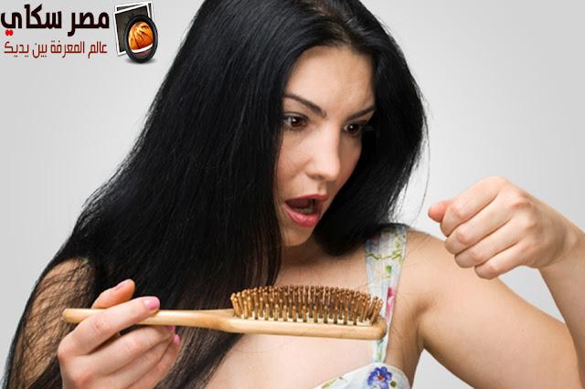 كيف تهتمين بتغذية شعرك وصحته Hair Health
