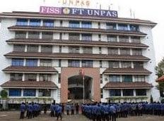 Info Pendaftaran Mahasiswa Baru Universitas Pasundan