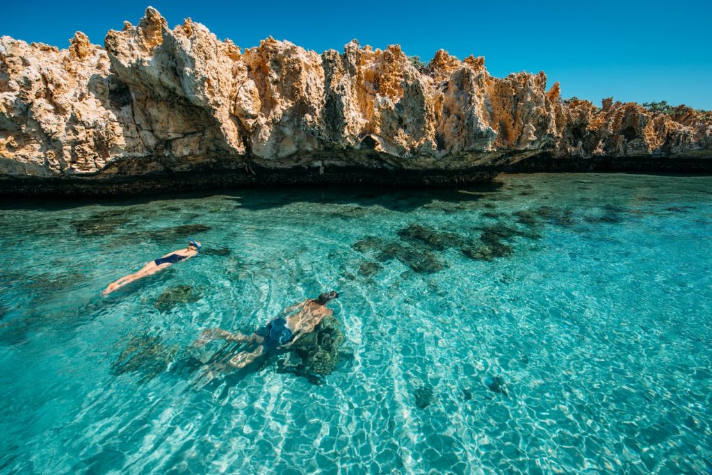 10 Destinasi Favorit Wisata Alam di Australia