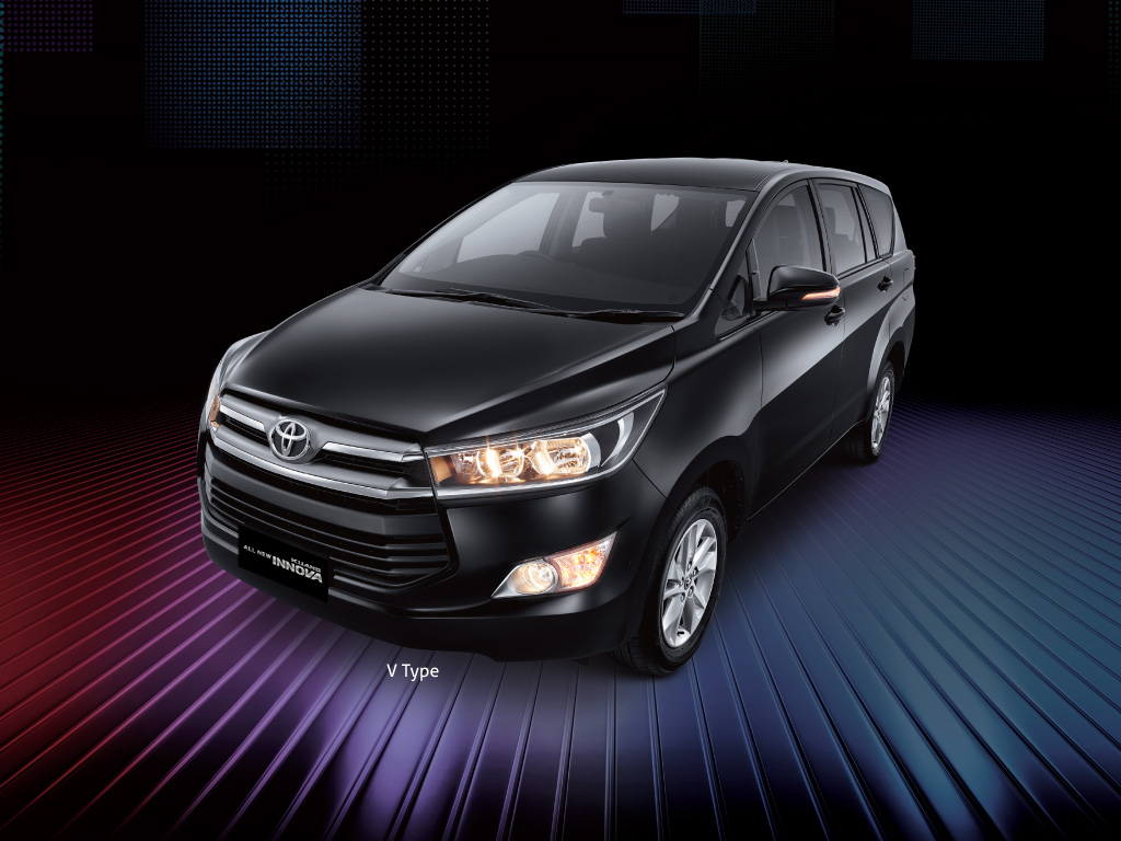All New Toyota Kijang Innova 2019 Agya Trd Sportivo Html Autos Post