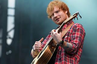 kunci gitar photograph ed sheeran chord lirik lagu