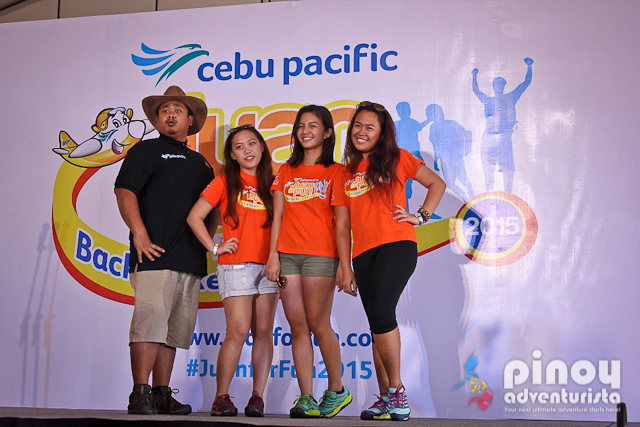 Juan for Fun 2015 Cebu Pacific