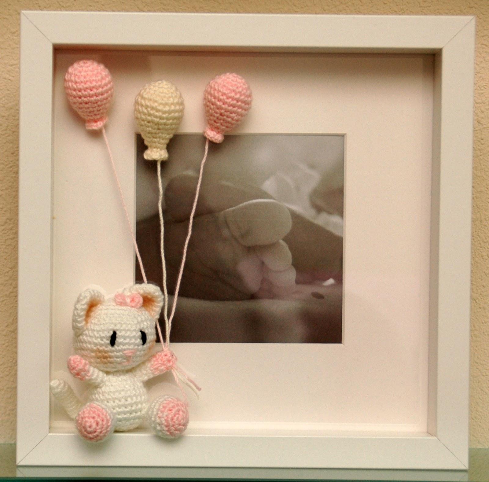 CFM Crochet : Marcos para bebés