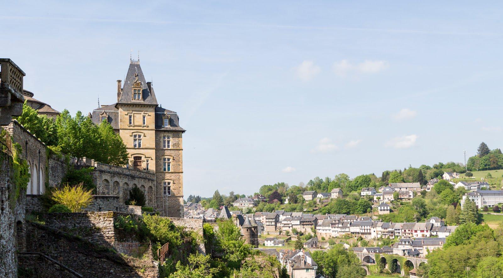 Corrèze Uzerche