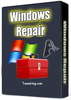Windows Repair Pro Portable is a utility that contains numerous mini-fixes for Windows.