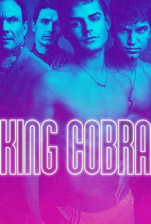 Poster King Cobra 2016