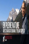 En pleine nature avec Barack Obama et Bear Grylls