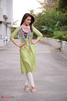 Actress Raashi Khanna Latest Stunning Poshoot Stills in Green Stylish Salwar Kameez  0004.jpg