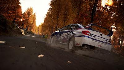 Dirt 4 Game Image 1