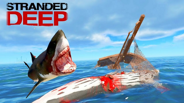 Stranded Deep Game Download
