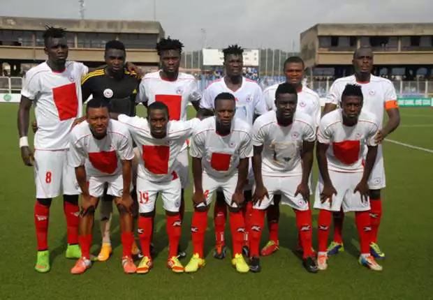 Enugu Rangers need 1 point to win 2016 NPFL after beating Ikorodu United