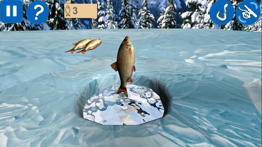 لعبة الصيد فى الغابة