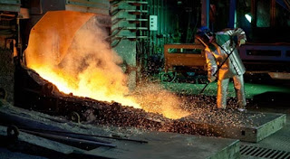 Komitmen Pembangunan Smelter Dinilai Akal-akalan Freeport Agar Bisa Perpanjang Kontrak sampai Tahun 2041 - Commando