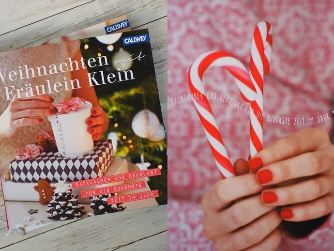 Weihnachten mit Fräulein Klein Rezension