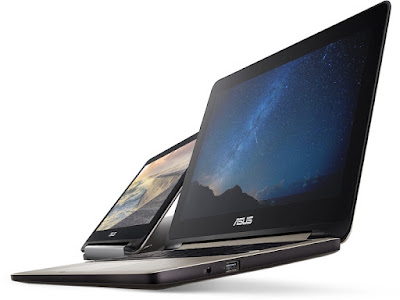 Image ASUS VivoBook Flip TP201SA Laptop Driver