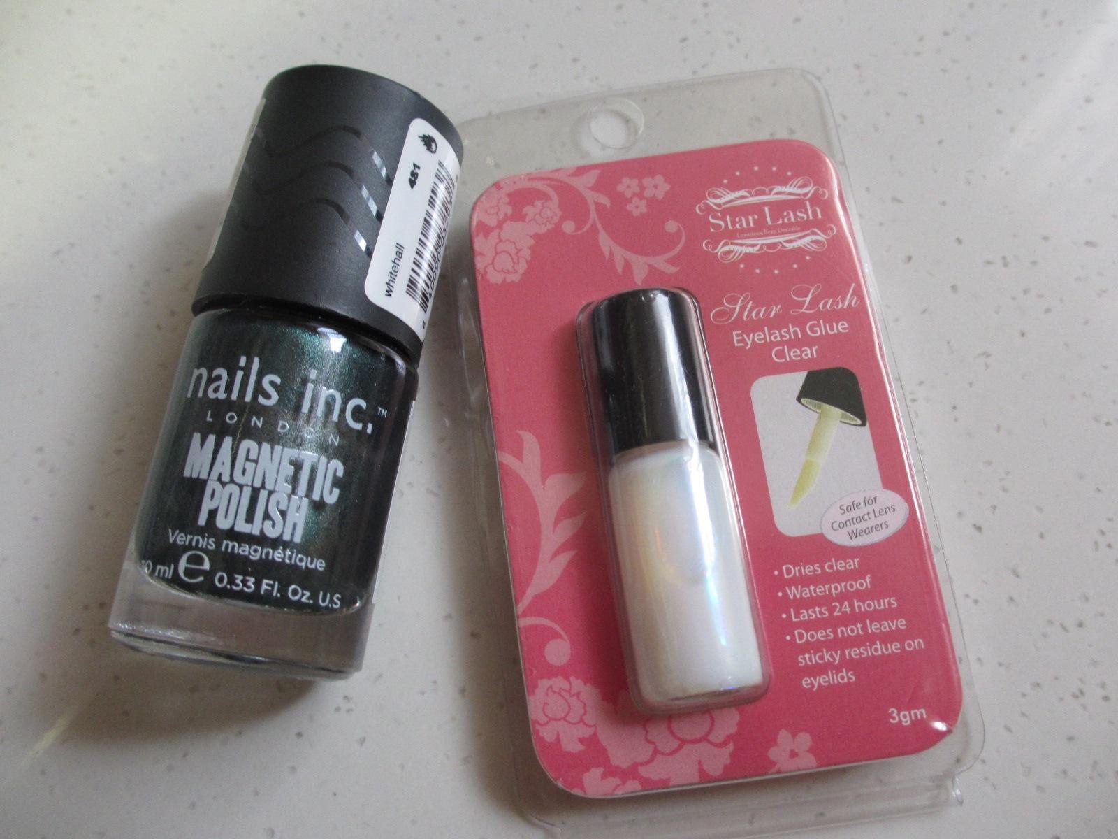 The Blackmentos Beauty Box: FOTDs: 4 looks for fall ...