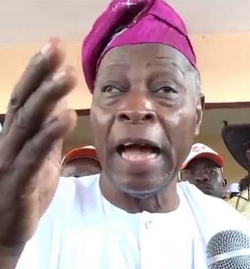 Fulani Herdsmen Attack Olu falae farm again