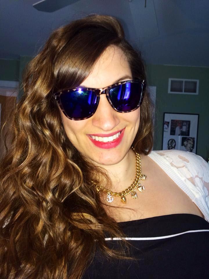 56ac4ed052e Nectar Sunglasses  My Summertime Staple