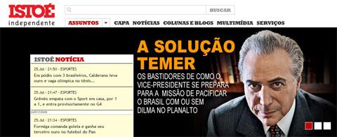 80d583f4036 Durante mais de quatro décadas a revista refletiu em suas páginas a  caminhada tecnológica que alterou o dia a dia de cada cidadão Brasileiro.  Todos esses ...