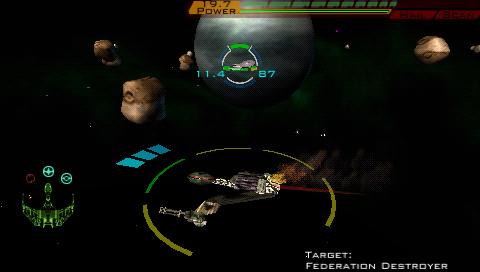 Star Trek: Tactical Assault screenshot 3